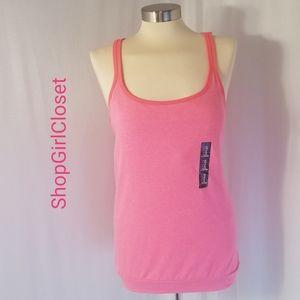 GAP Active Wear Top...Pink...Size XL